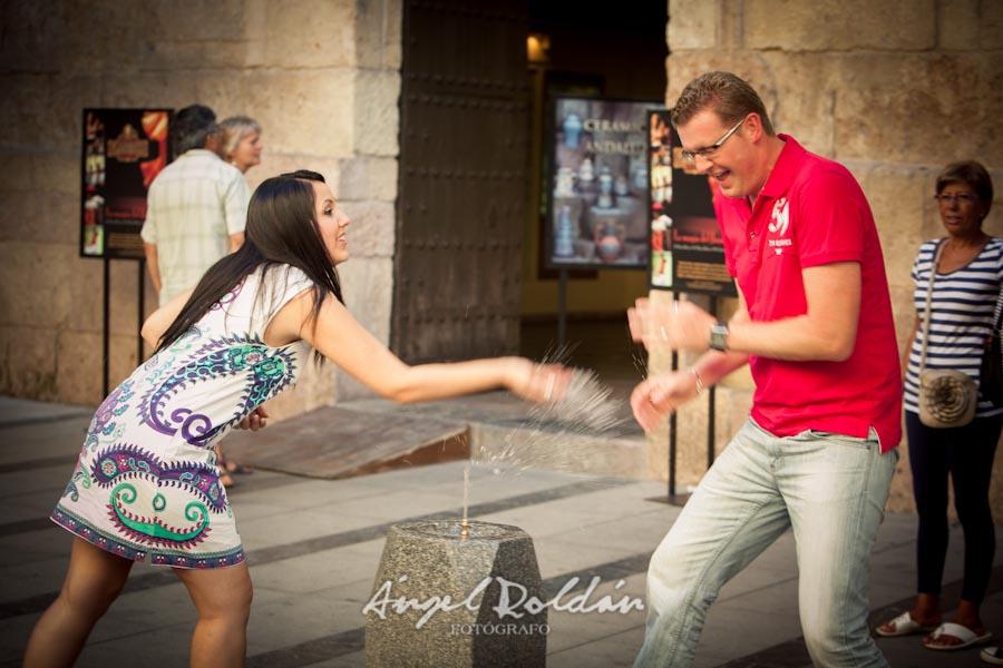 Preboda de David y Maricarmen junto a la Mezquita de Córdoba 10