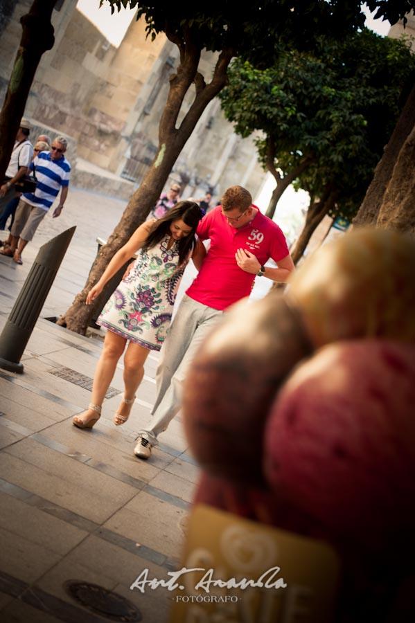 Preboda de David y Maricarmen junto a la Mezquita de Córdoba 11