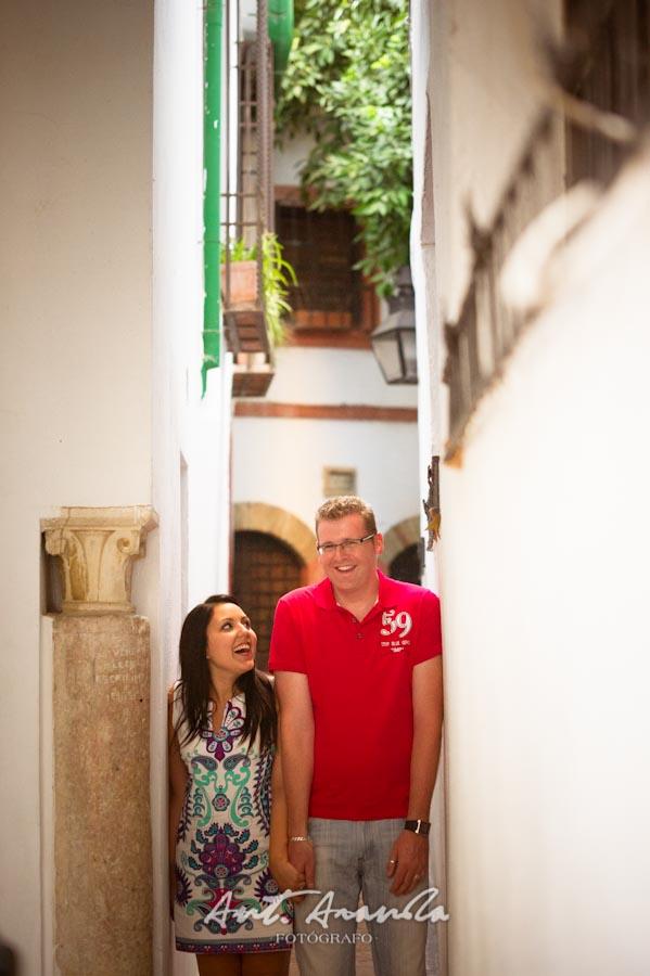 Preboda de David y Maricarmen junto a la Mezquita de Córdoba 37