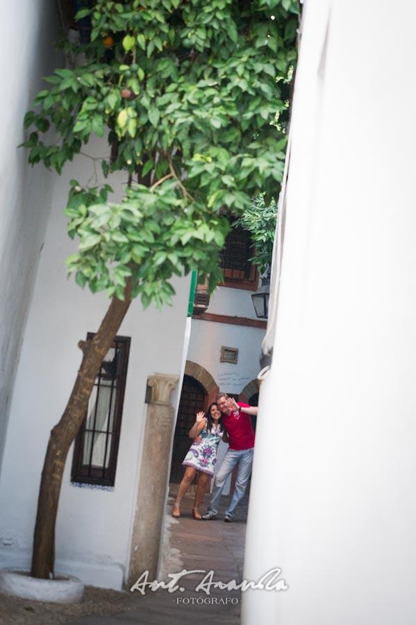 Preboda de David y Maricarmen junto a la Mezquita de Córdoba 40
