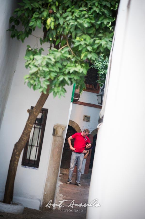 Preboda de David y Maricarmen junto a la Mezquita de Córdoba 41