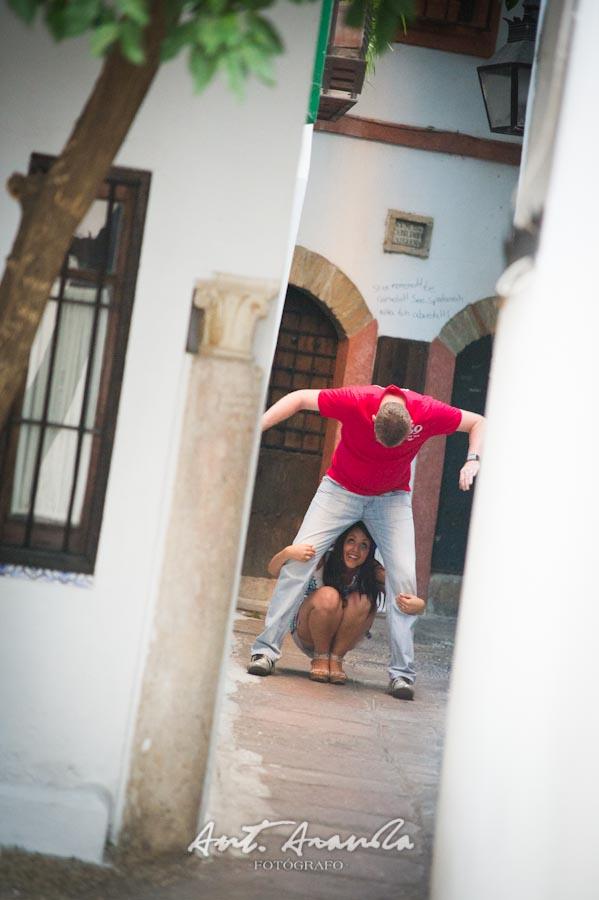 Preboda de David y Maricarmen junto a la Mezquita de Córdoba 42