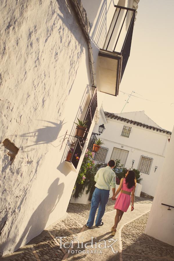 Preboda de Ángela e Isidoro en Zuheros 03