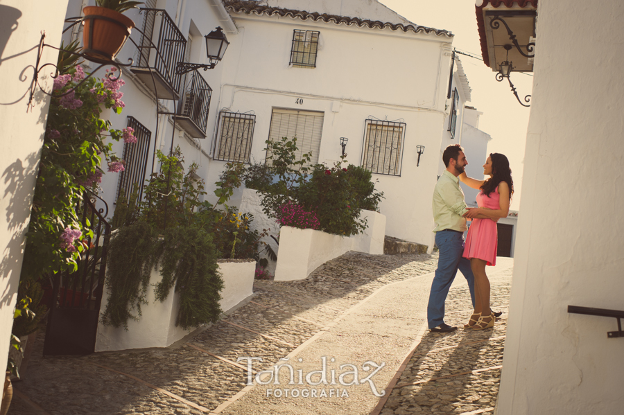 Preboda de Ángela e Isidoro en Zuheros 04