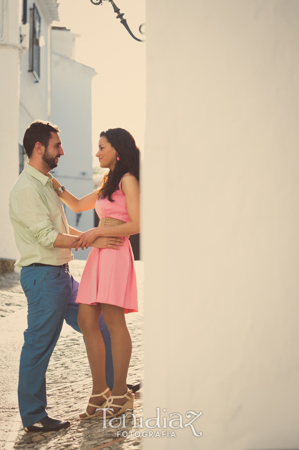 Preboda de Ángela e Isidoro en Zuheros 05