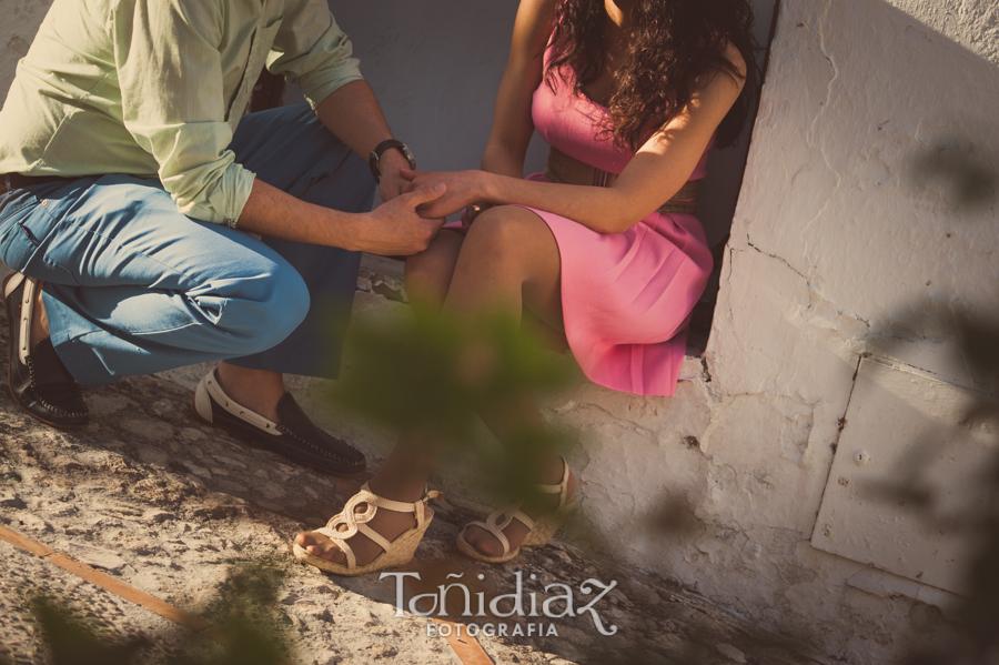 Preboda de Ángela e Isidoro en Zuheros 06