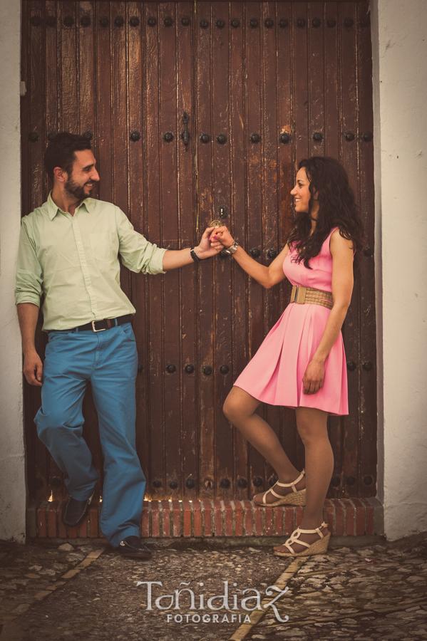 Preboda de Ángela e Isidoro en Zuheros 09