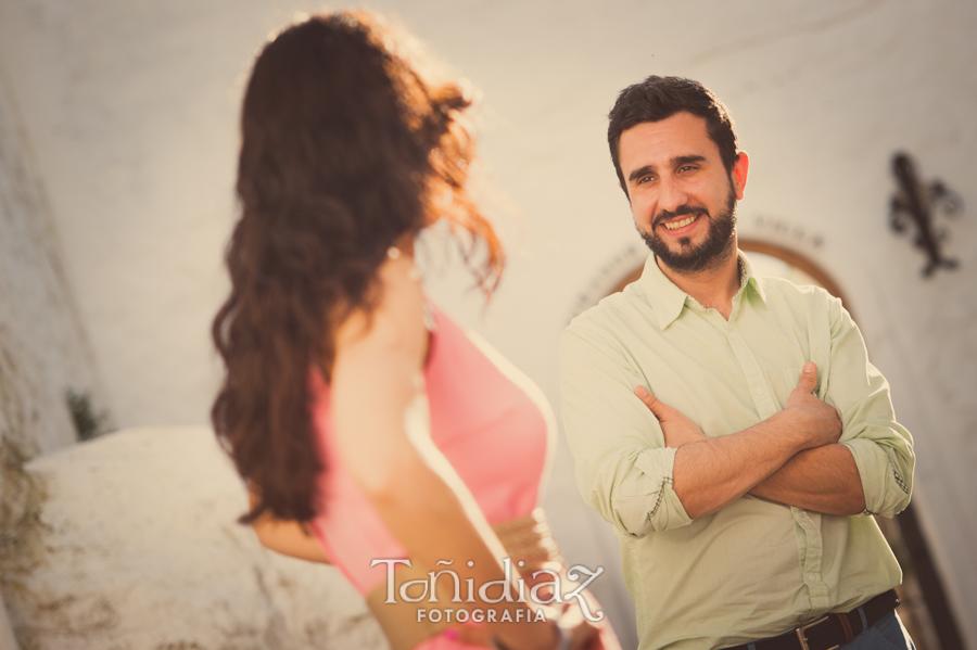 Preboda de Ángela e Isidoro en Zuheros 12
