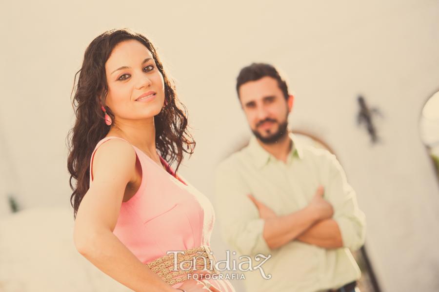 Preboda de Ángela e Isidoro en Zuheros 13