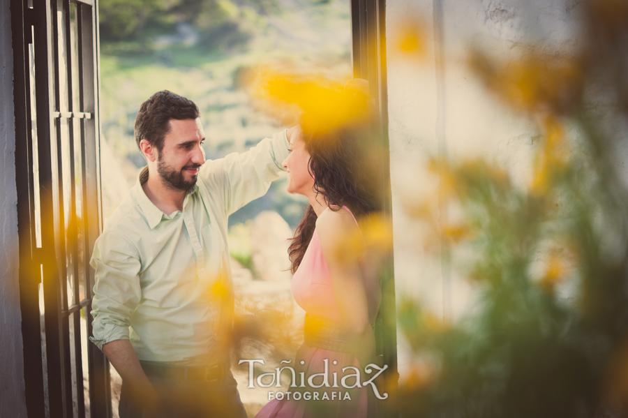 Preboda de Ángela e Isidoro en Zuheros 15