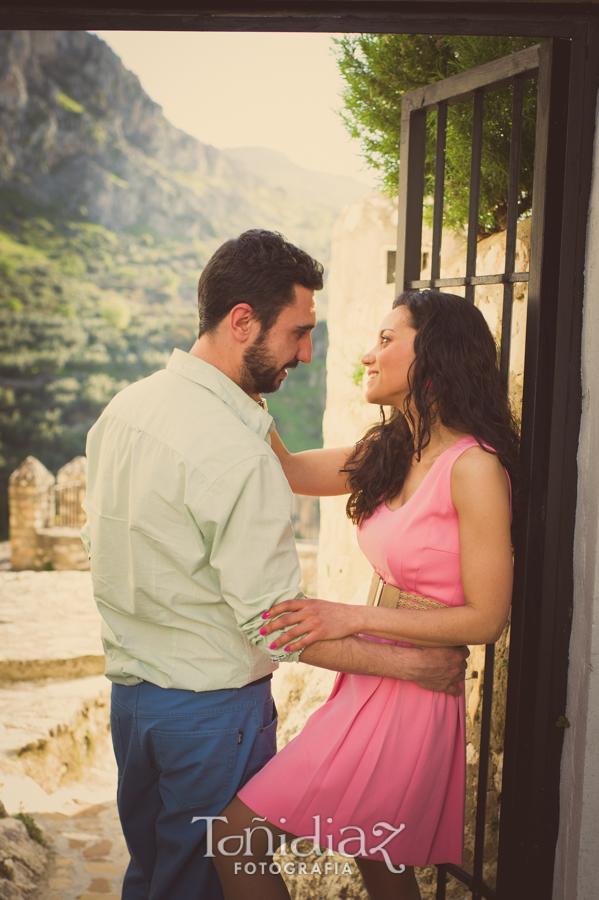 Preboda de Ángela e Isidoro en Zuheros 16