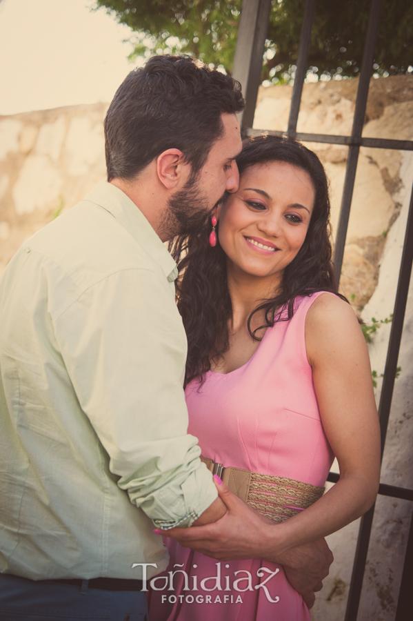 Preboda de Ángela e Isidoro en Zuheros 17