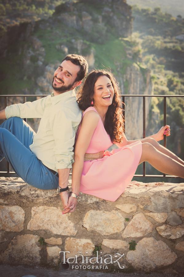 Preboda de Ángela e Isidoro en Zuheros 26