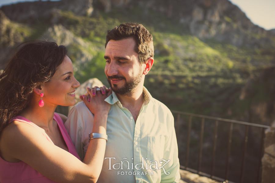 Preboda de Ángela e Isidoro en Zuheros 33