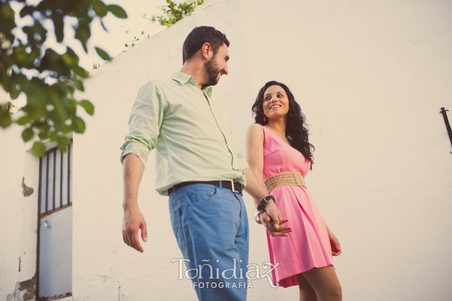 Preboda de Ángela e Isidoro en Zuheros 37