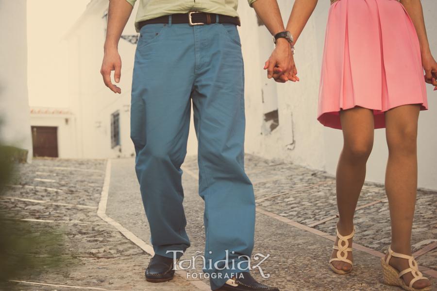 Preboda de Ángela e Isidoro en Zuheros 38