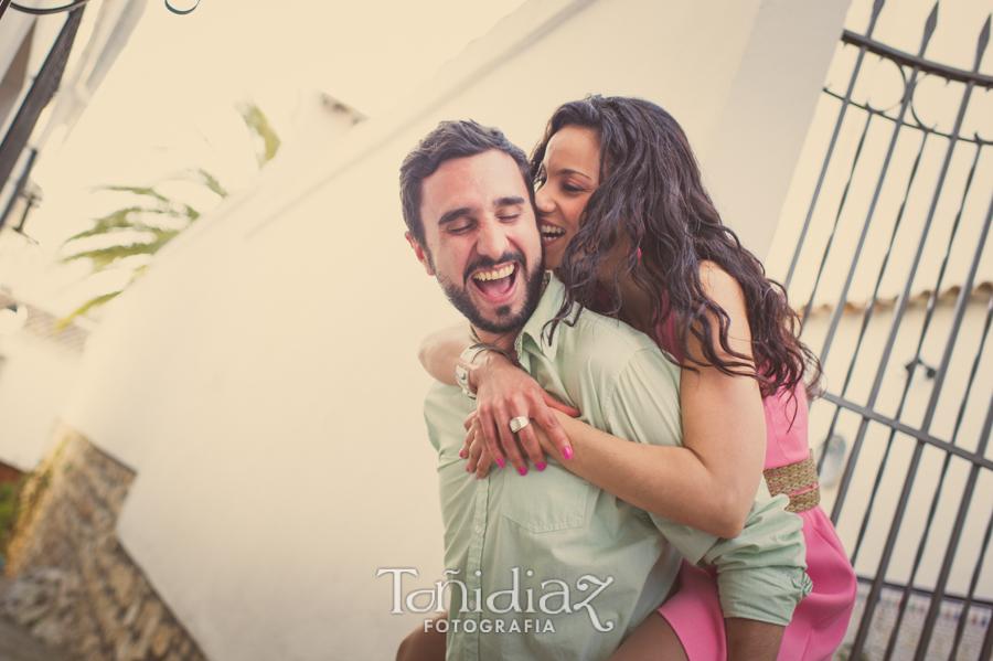Preboda de Ángela e Isidoro en Zuheros 42