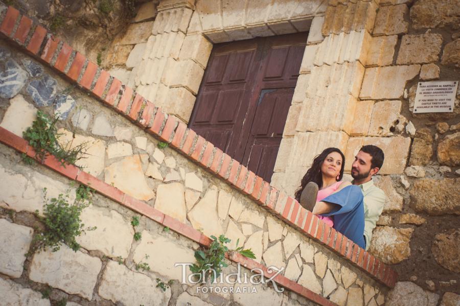 Preboda de Ángela e Isidoro en Zuheros 43