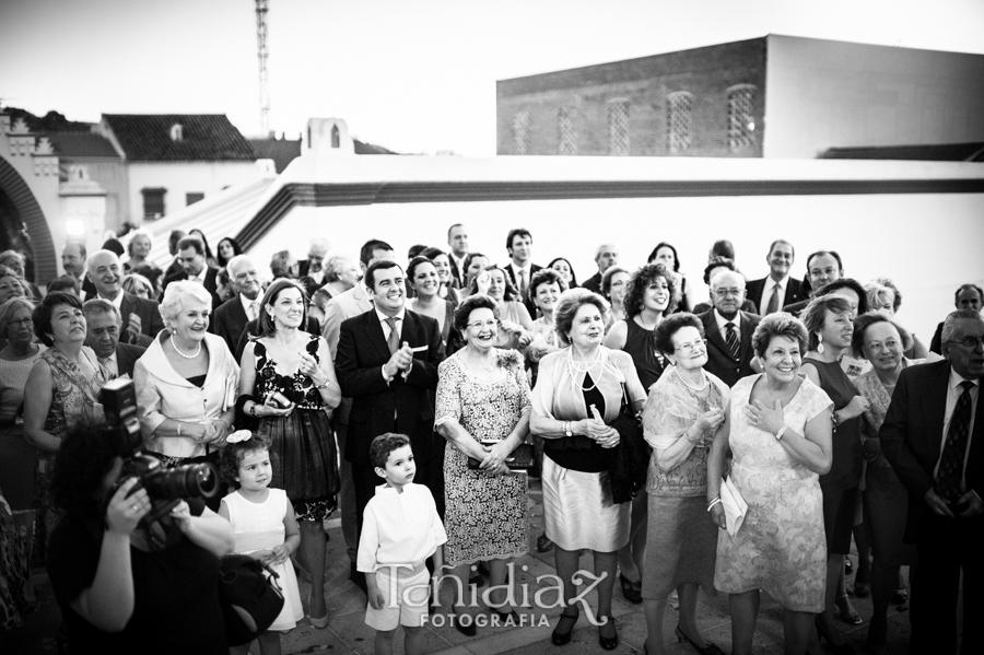 Boda de Ángela e Isidoro en Nueva Carteya 111 por Toñi Díaz fotografía