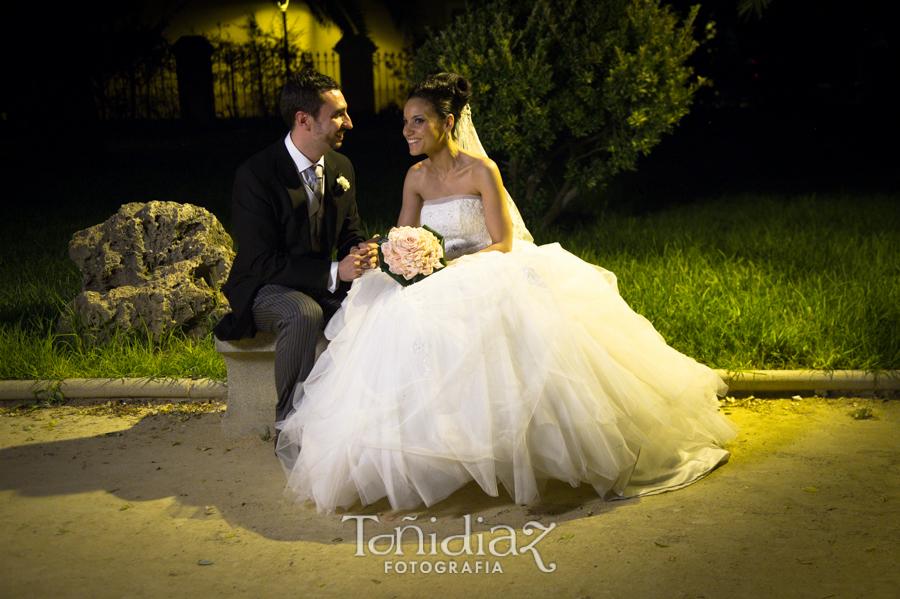 Boda de Ángela e Isidoro en Nueva Carteya 116 por Toñi Díaz fotografía