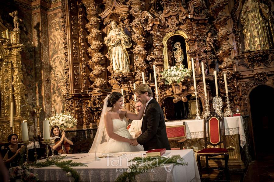 Boda de David y Laura en Córdoba 1509