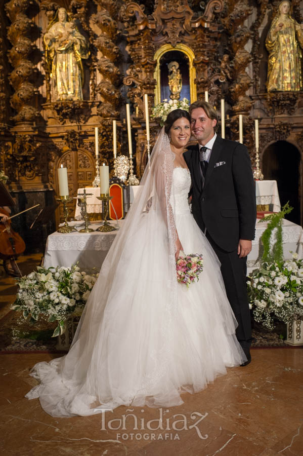 Boda de David y Laura en Córdoba 2018