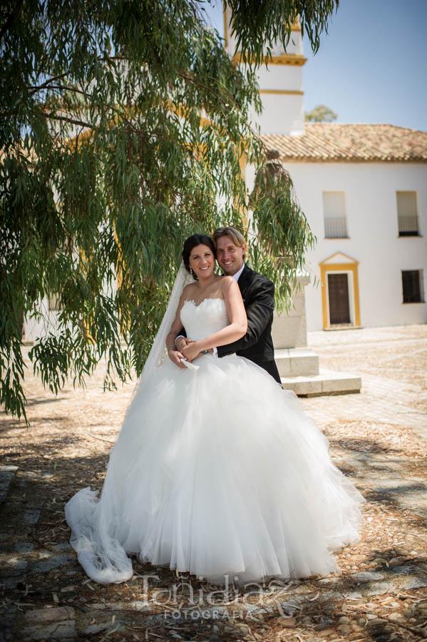 Boda de David y Laura en Córdoba 2250