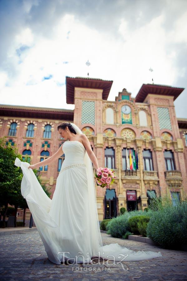 Hotel TRYP Los Gallos Boda de Guadalupe y Antonio Jesús en Córdoba por Toñi Díaz fotografía 30