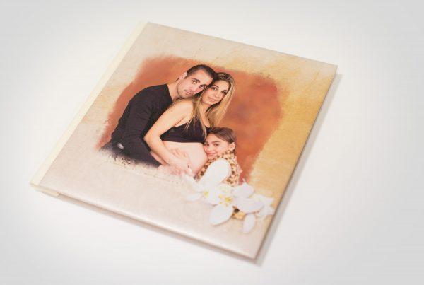 Album Digital Fototapa