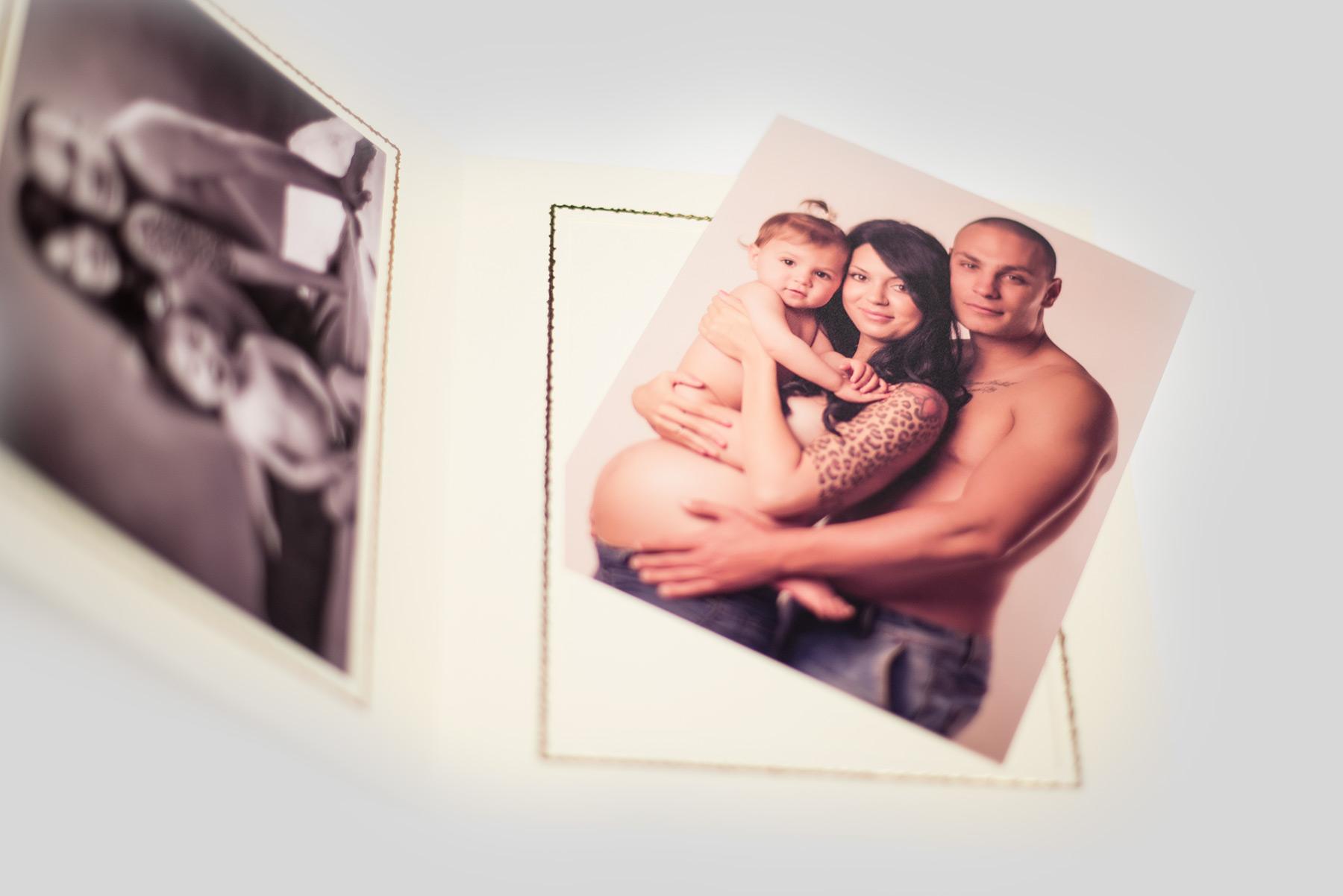 Producto fotográfico Embarazo Sesión Mínima 03
