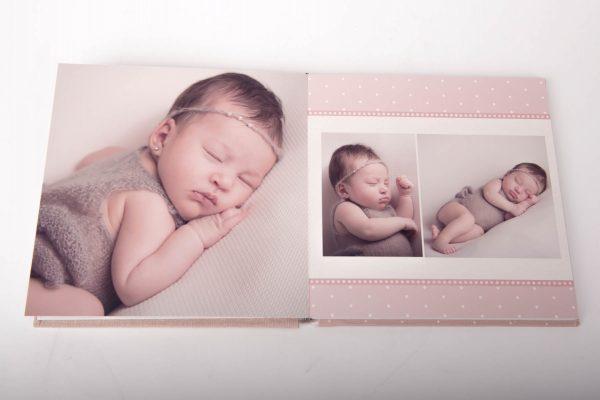 Pliego 02 - Álbum Digital Newborn