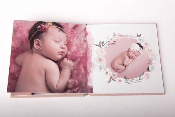 Pliego 03 - Álbum Digital Newborn