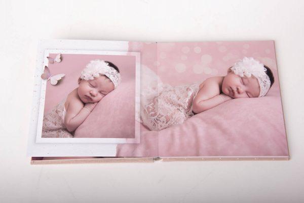 Pliego 04 - Álbum Digital Newborn