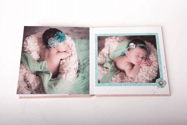 Pliego 05 - Álbum Digital Newborn