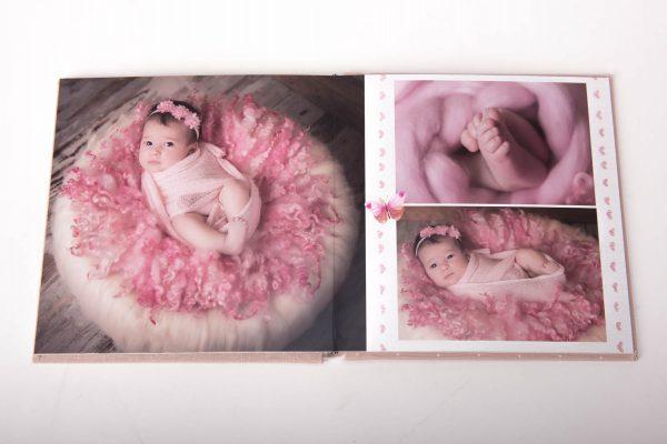 Pliego 08 - Álbum Digital Newborn