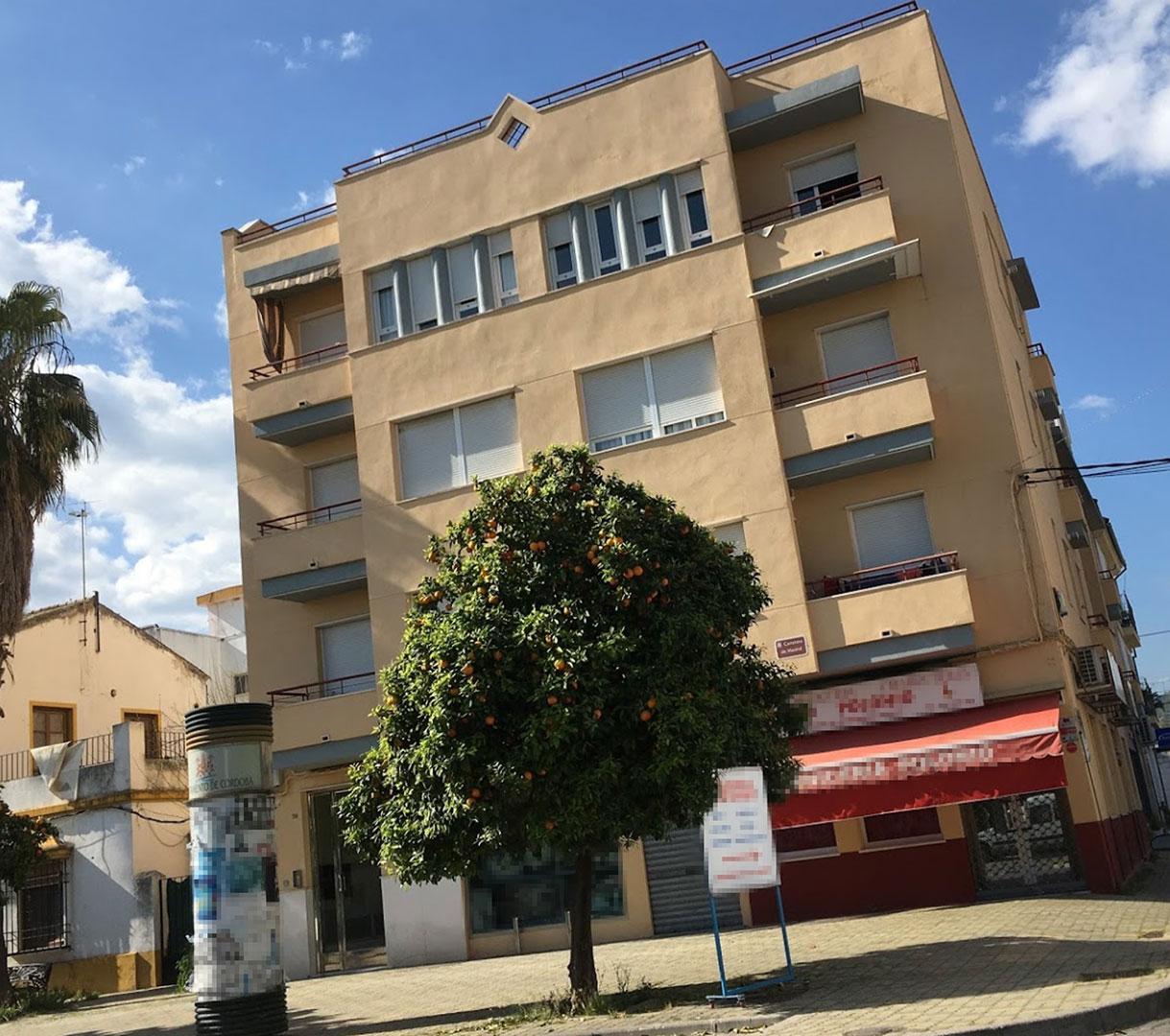 Fachada Estudio Toñi Díaz Fotografía