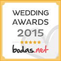 Premio Wedding Awards 2015